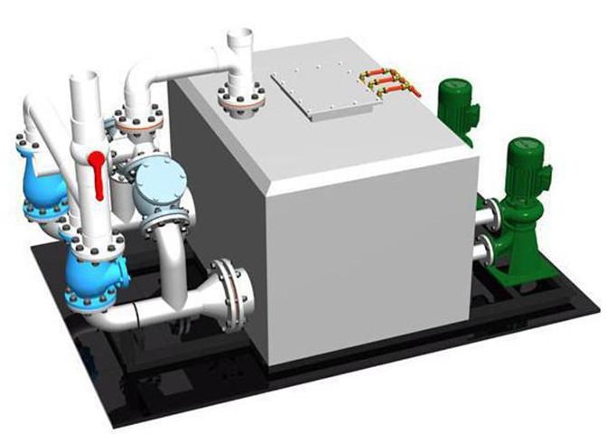 水循環裝置